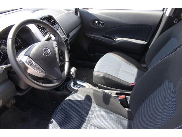 2018 Nissan Versa Note  (Stk: K19042A) in Toronto - Image 2 of 12