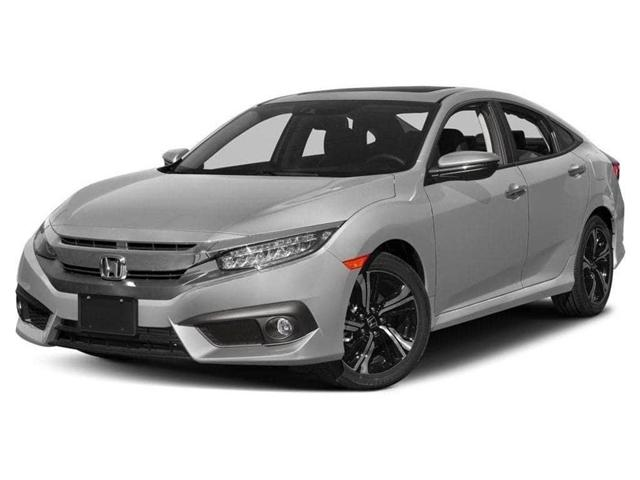 2017 Honda Civic Touring (Stk: 57048A) in Scarborough - Image 1 of 9