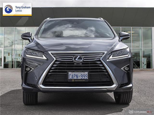 2018 Lexus RX 350L Luxury (Stk: P7884) in Ottawa - Image 2 of 29