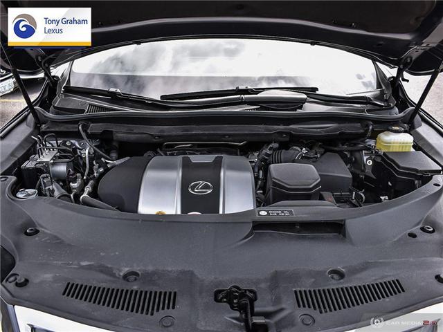 2018 Lexus RX 350L Luxury (Stk: P7884) in Ottawa - Image 8 of 29