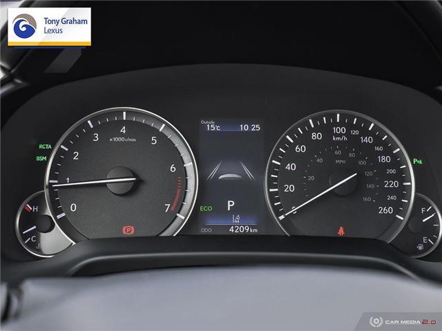 2018 Lexus RX 350L Luxury (Stk: P7884) in Ottawa - Image 15 of 29