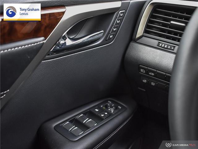 2018 Lexus RX 350L Luxury (Stk: P7884) in Ottawa - Image 16 of 29