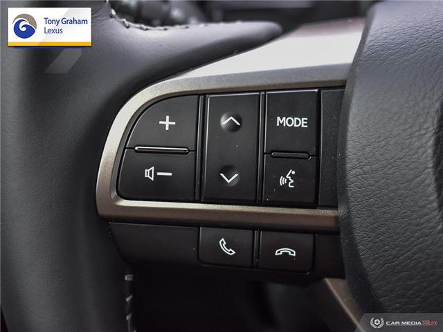 2018 Lexus RX 350L Luxury (Stk: P7884) in Ottawa - Image 17 of 29