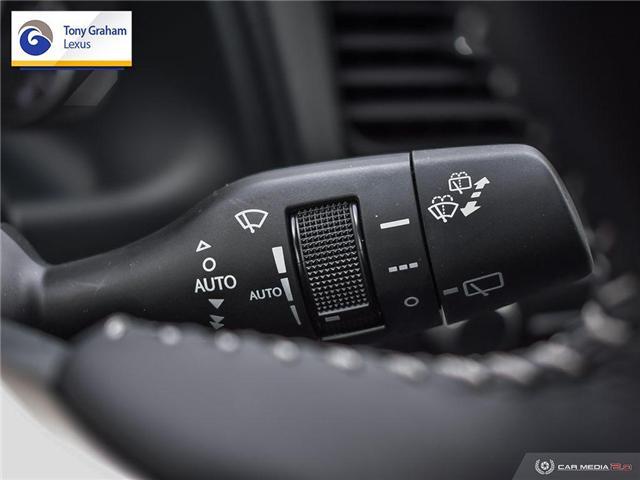 2018 Lexus RX 350L Luxury (Stk: P7884) in Ottawa - Image 18 of 29
