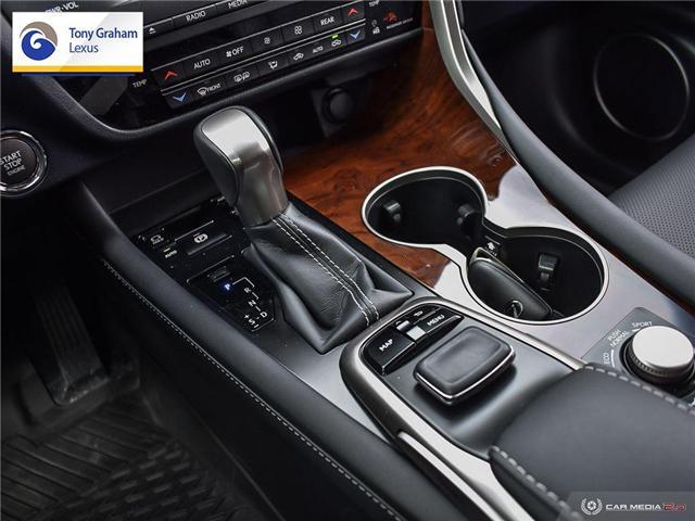2018 Lexus RX 350L Luxury (Stk: P7884) in Ottawa - Image 21 of 29