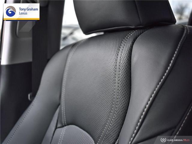 2018 Lexus RX 350L Luxury (Stk: P7884) in Ottawa - Image 23 of 29