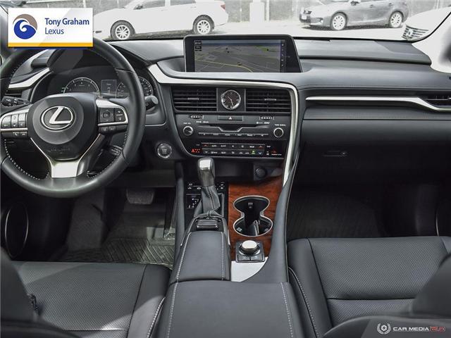 2018 Lexus RX 350L Luxury (Stk: P7884) in Ottawa - Image 26 of 29