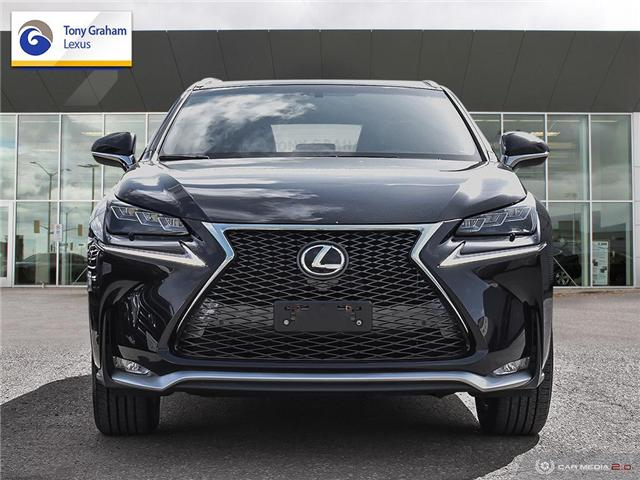 2016 Lexus NX 200t Base (Stk: Y3410) in Ottawa - Image 2 of 29