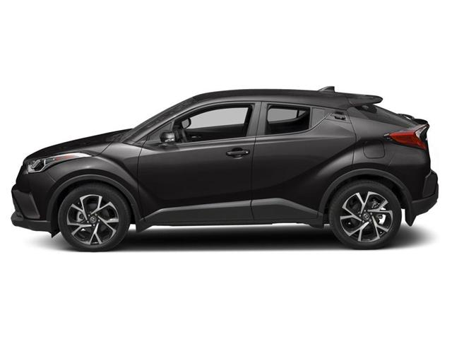 2019 Toyota C-HR XLE (Stk: D191513) in Mississauga - Image 2 of 8