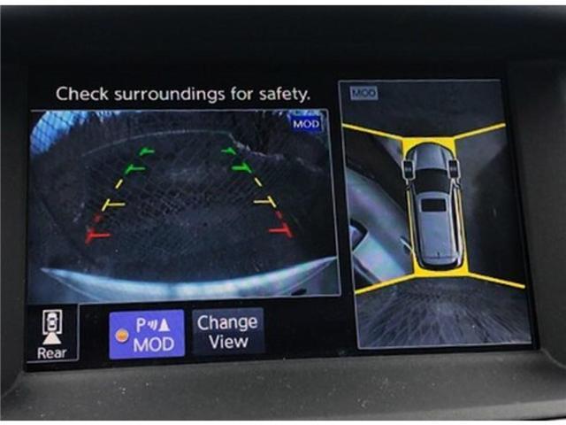 2018 Infiniti QX60 Tech pkg, Navi, DVD, Blind spot, Adaptive cruise (Stk: DEMO-H8011) in Thornhill - Image 3 of 7