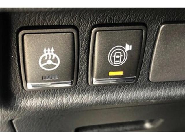 2018 Infiniti QX60 Tech pkg, Navi, DVD, Blind spot, Adaptive cruise (Stk: DEMO-H8011) in Thornhill - Image 4 of 7