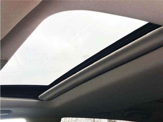 2018 Infiniti QX60 Tech pkg, Navi, DVD, Blind spot, Adaptive cruise (Stk: DEMO-H8011) in Thornhill - Image 6 of 7