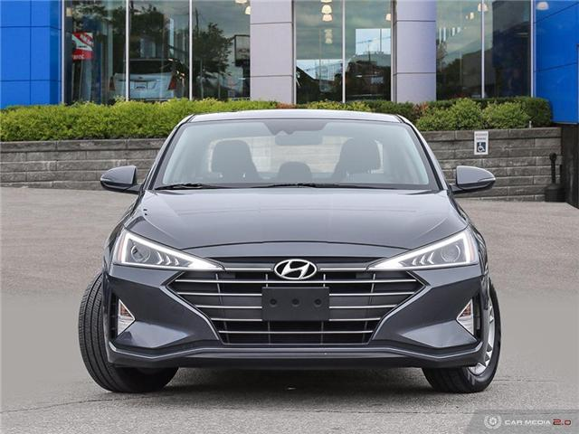 2019 Hyundai Elantra Preferred (Stk: R12238) in Toronto - Image 2 of 27