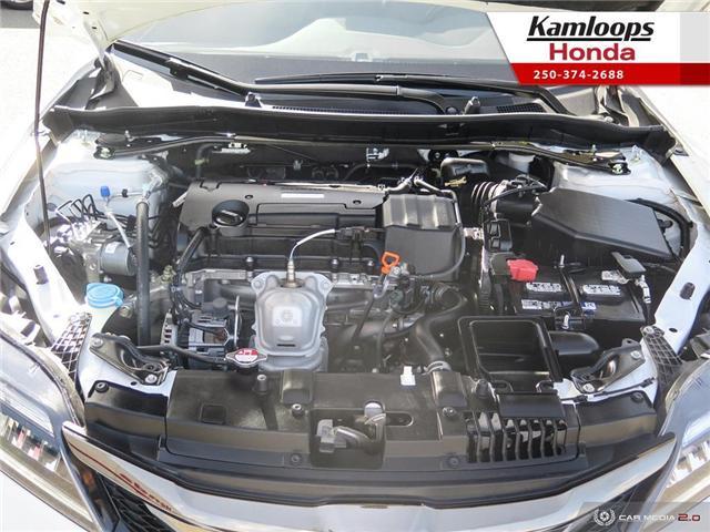 2017 Honda Accord Touring (Stk: 14485U) in Kamloops - Image 8 of 25