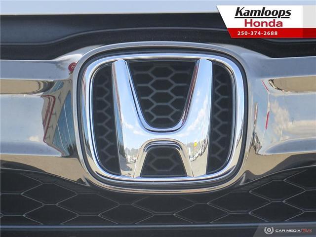 2017 Honda Accord Touring (Stk: 14485U) in Kamloops - Image 9 of 25