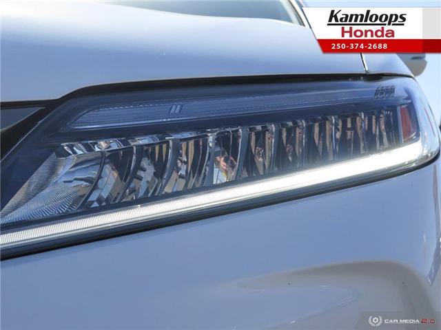 2017 Honda Accord Touring (Stk: 14485U) in Kamloops - Image 10 of 25