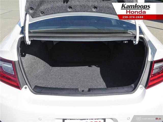 2017 Honda Accord Touring (Stk: 14485U) in Kamloops - Image 11 of 25