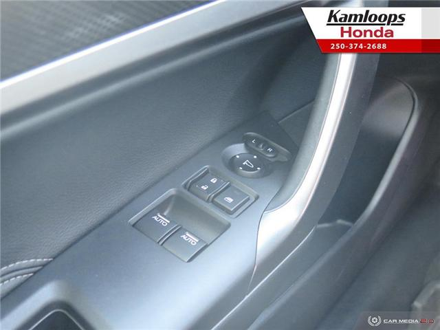 2017 Honda Accord Touring (Stk: 14485U) in Kamloops - Image 16 of 25