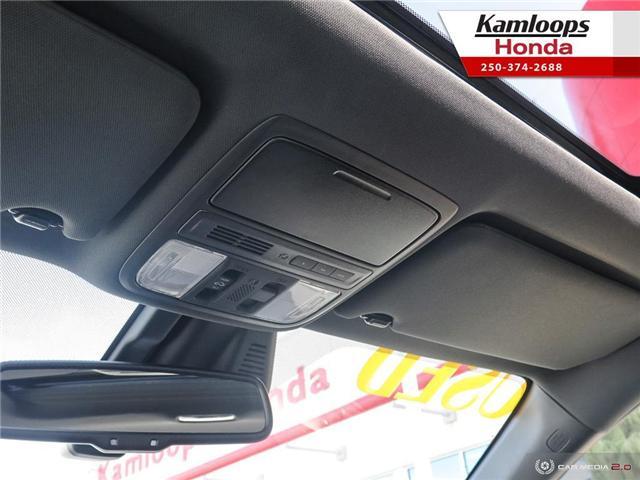 2017 Honda Accord Touring (Stk: 14485U) in Kamloops - Image 20 of 25