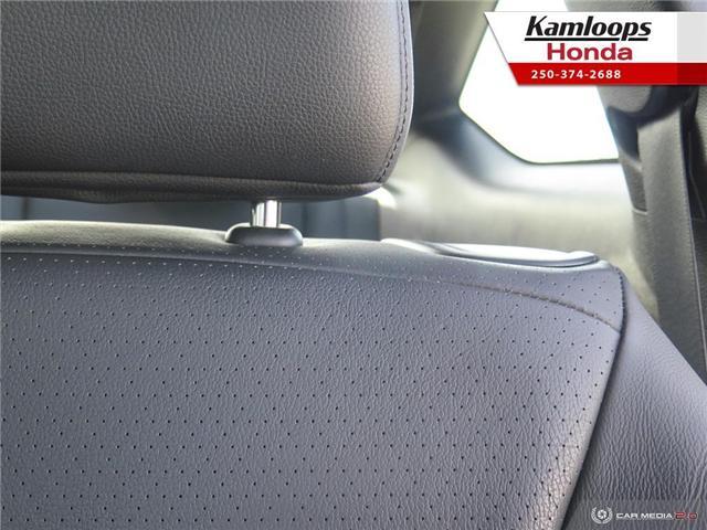 2017 Honda Accord Touring (Stk: 14485U) in Kamloops - Image 21 of 25