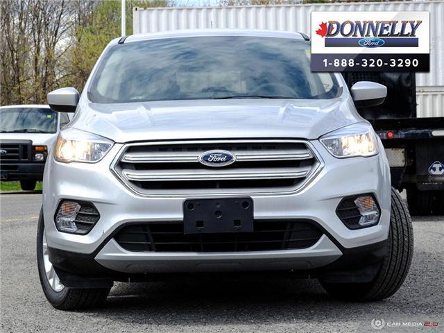 2019 Ford Escape SE (Stk: DS532) in Ottawa - Image 2 of 27