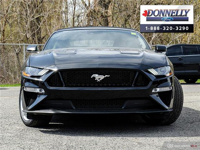 2019 Ford Mustang GT Premium (Stk: DS899) in Ottawa - Image 2 of 27