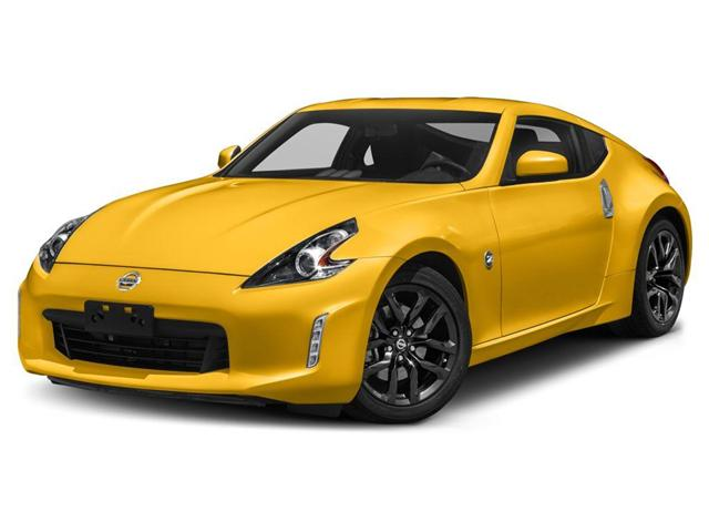 2020 Nissan 370Z Sport Touring (Stk: E7154) in Thornhill - Image 1 of 8