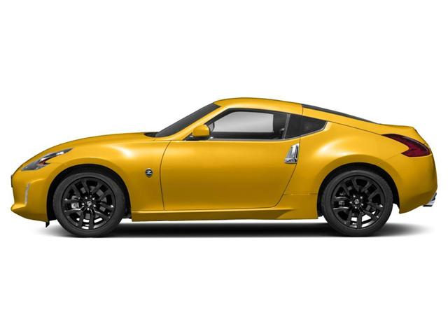 2020 Nissan 370Z Sport Touring (Stk: E7154) in Thornhill - Image 2 of 8