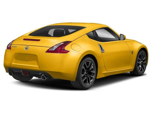 2020 Nissan 370Z Sport Touring (Stk: E7154) in Thornhill - Image 3 of 8