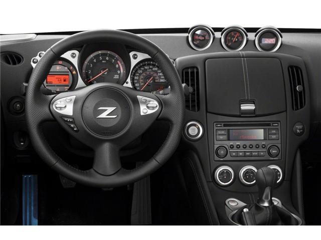 2020 Nissan 370Z Sport Touring (Stk: E7154) in Thornhill - Image 4 of 8