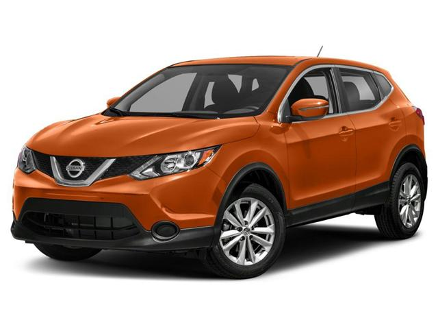 2019 Nissan Qashqai SV (Stk: E7137) in Thornhill - Image 1 of 9