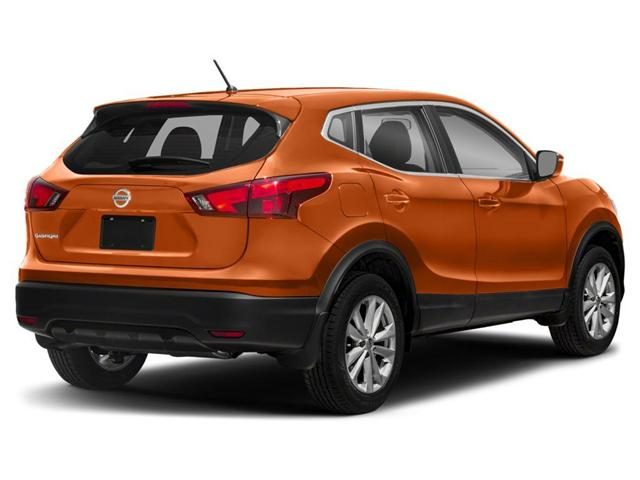 2019 Nissan Qashqai SV (Stk: E7137) in Thornhill - Image 3 of 9