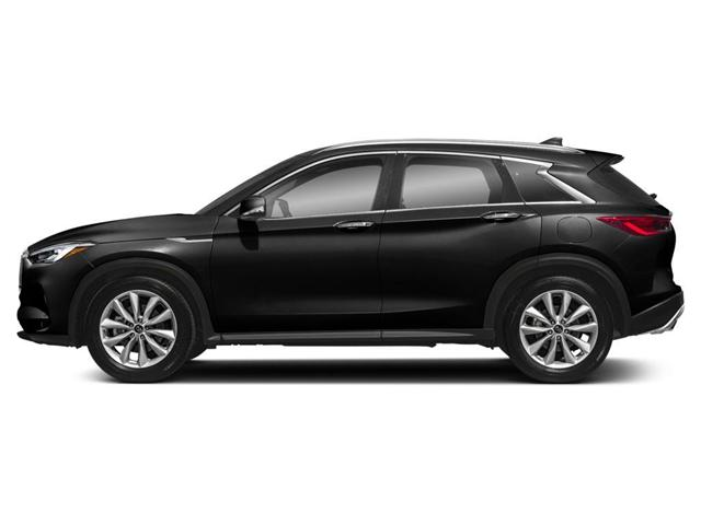 2019 Infiniti QX50 Luxe (Stk: H8840) in Thornhill - Image 2 of 9