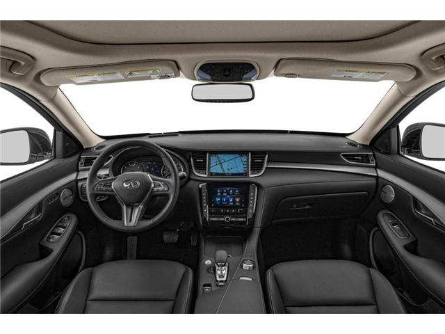 2019 Infiniti QX50 Luxe (Stk: H8840) in Thornhill - Image 5 of 9