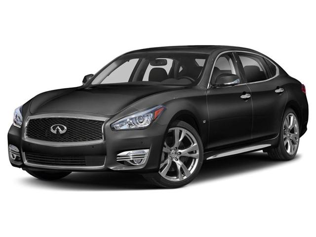 2019 Infiniti Q70L 3.7 LUXE (Stk: H8753) in Thornhill - Image 1 of 9