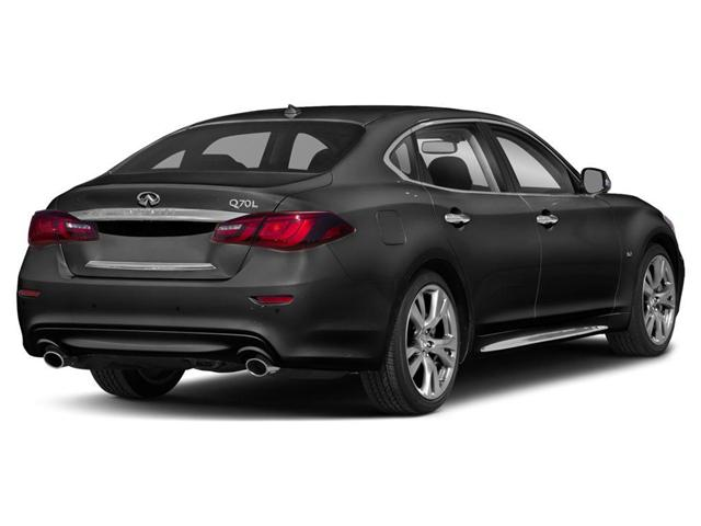 2019 Infiniti Q70L 3.7 LUXE (Stk: H8753) in Thornhill - Image 3 of 9
