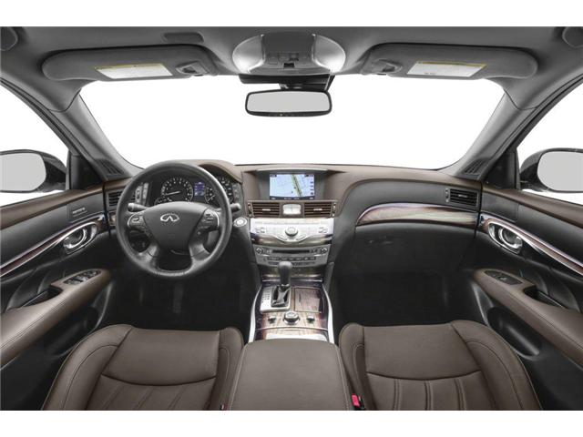 2019 Infiniti Q70L 3.7 LUXE (Stk: H8753) in Thornhill - Image 5 of 9