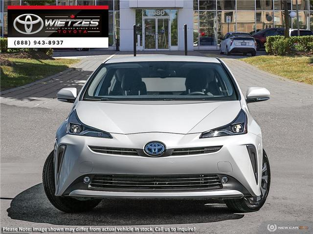 2019 Toyota Prius Technology AWD-e (Stk: 68700) in Vaughan - Image 2 of 24