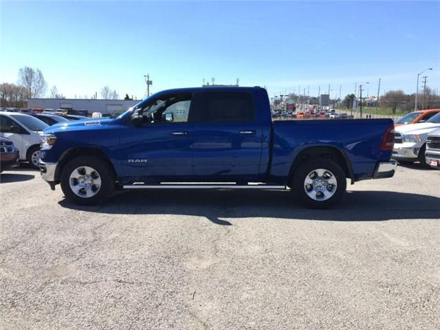 2019 RAM 1500 Big Horn (Stk: T18905) in Newmarket - Image 2 of 19