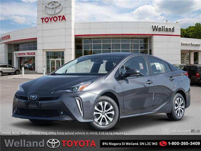 2019 Toyota Prius Technology (Stk: PRI6565) in Welland - Image 1 of 24
