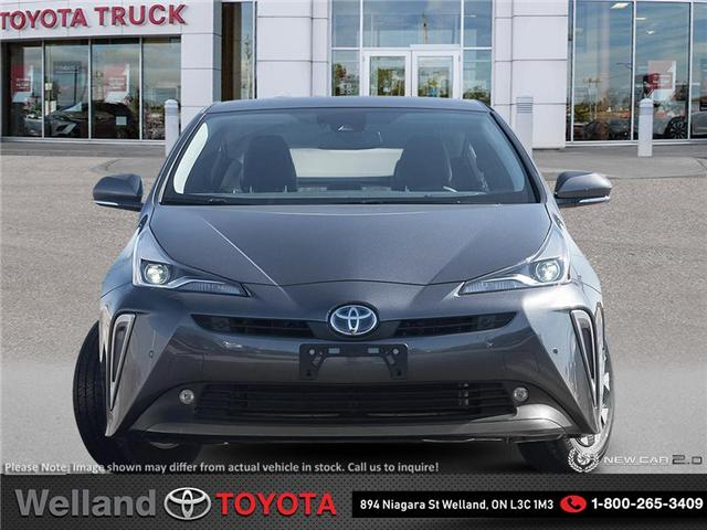 2019 Toyota Prius Technology (Stk: PRI6565) in Welland - Image 2 of 24