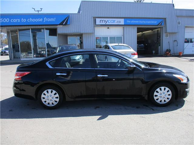 2013 Nissan Altima 2.5 S (Stk: 190122) in Kingston - Image 2 of 12