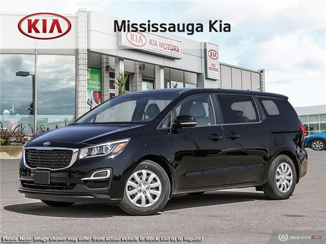 2019 Kia Sedona L (Stk: SD19047) in Mississauga - Image 1 of 25