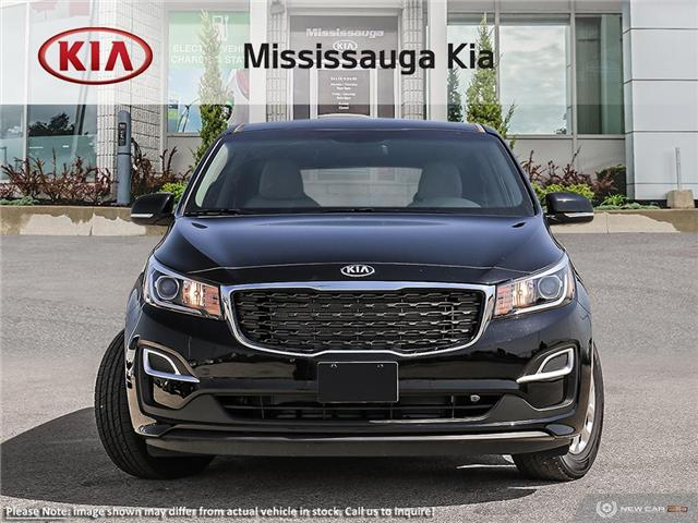2019 Kia Sedona L (Stk: SD19047) in Mississauga - Image 2 of 25