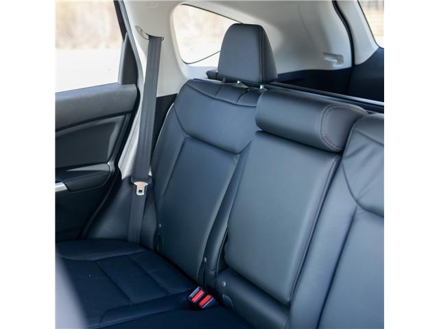 2016 Honda CR-V Touring (Stk: U5148A) in Woodstock - Image 10 of 11