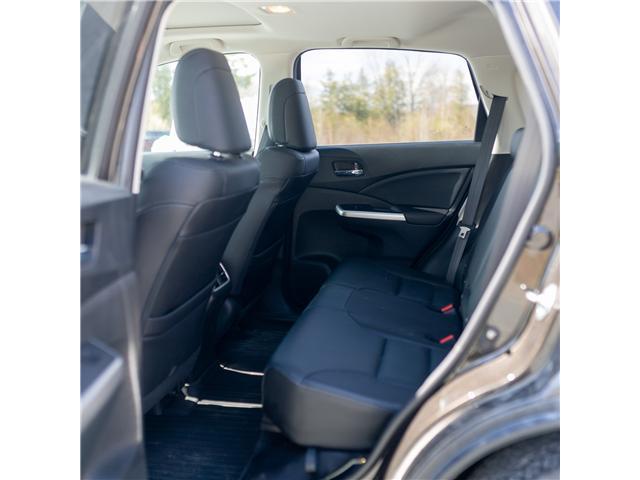 2016 Honda CR-V Touring (Stk: U5148A) in Woodstock - Image 11 of 11
