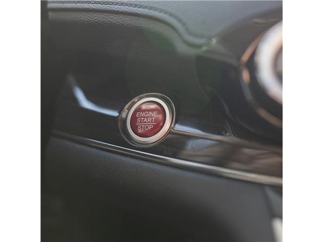 2016 Honda CR-V Touring (Stk: U5148A) in Woodstock - Image 7 of 11