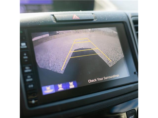 2016 Honda CR-V Touring (Stk: U5148A) in Woodstock - Image 8 of 11