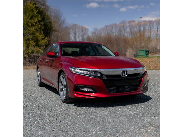 2019 Honda Accord Touring 2.0T (Stk: N05233) in Woodstock - Image 2 of 13