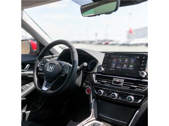 2019 Honda Accord Touring 2.0T (Stk: N05233) in Woodstock - Image 5 of 13